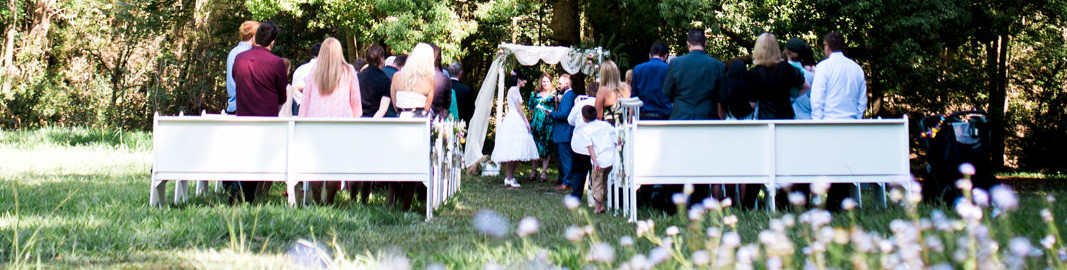 Wedding Ceremony Hire Gold Coast
