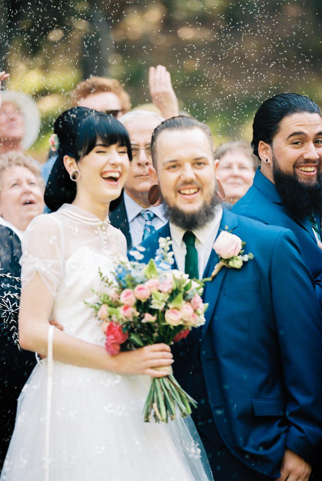 hinterland weddings