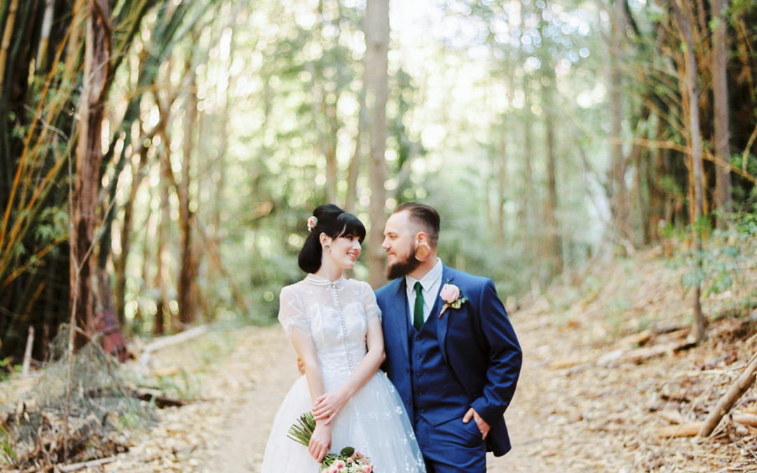 What I Wish I Knew Before Our Gold Coast Garden Wedding