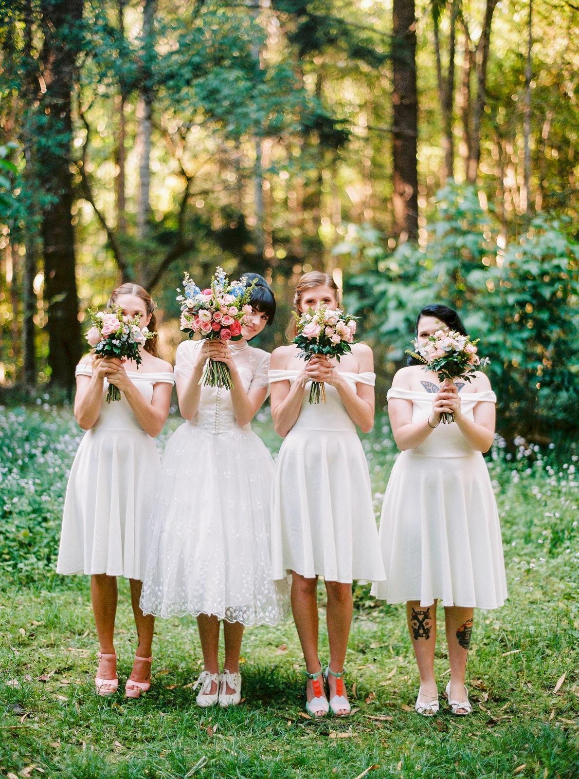 Currumbin Valley Wedding